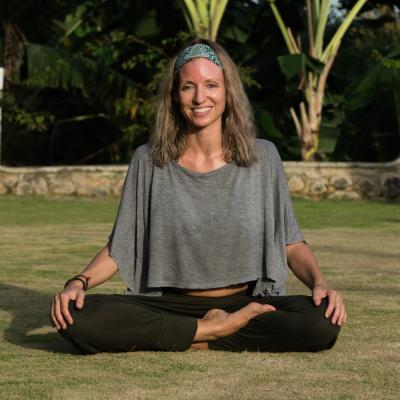 Hormon Yoga Workshop