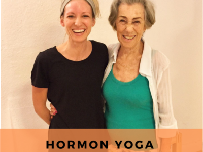 Workshop Hormon Yoga